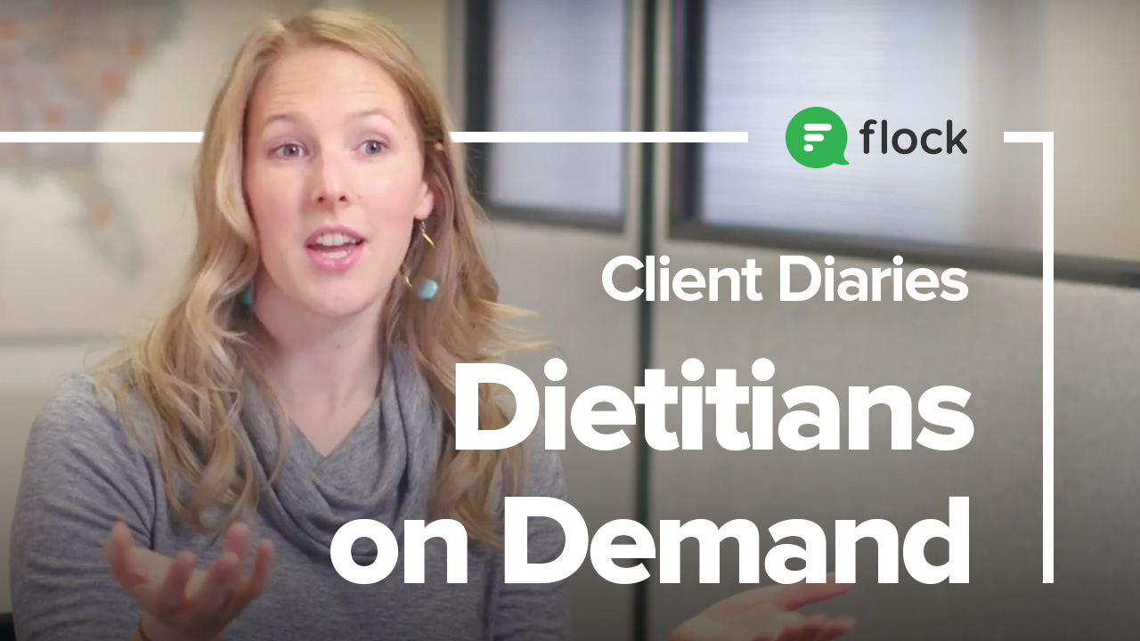 Dietitians on Demand Image