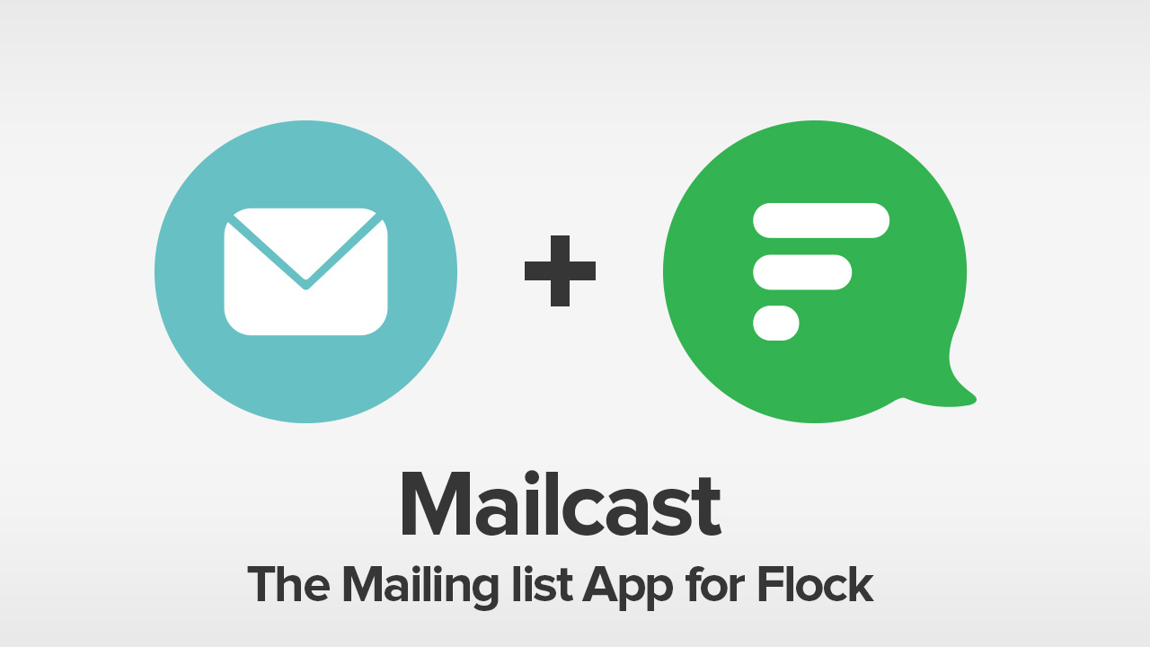 Mailcast Image